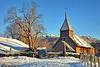 Holdhus kyrkje