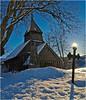 Holdhus kyrkje <br /> <br /> Holdhus church