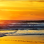 Natural Bridges Sunset 2096 web