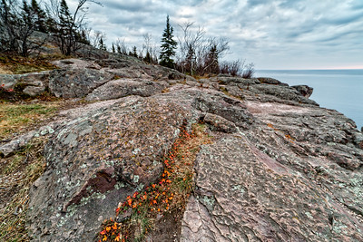 Colors in the Rocks