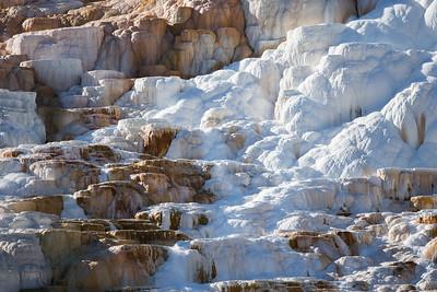 Calcite Terraces