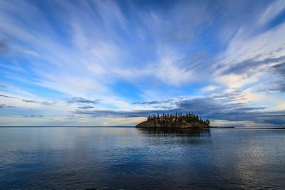 Ellingson Island