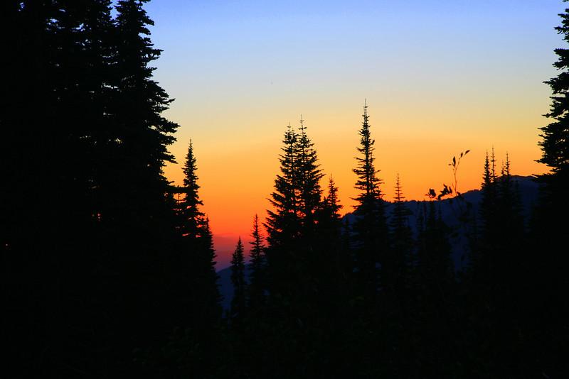 Mt  Rainier and surrounding area 2007 fall 006
