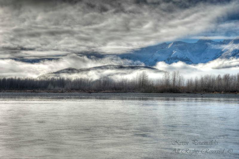 Haines Alaska.