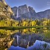Upper Yosemite Fall, Yosemite National Park