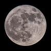 "Full ""Super"" Moon"
