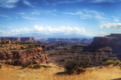 Canyonlands National Park - Utah, USA