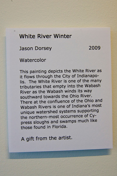 "See next photo for ""White River Winter""."