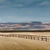 Endless Fencing - Southern Utah near Kaneville.