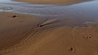 Sunrise on Brackley Beach Prince-Edward-Island ( Canada ) / Lever du jour à Brackley beach Iles-du-Prince-Edward