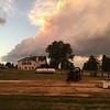 Storm clouds 8.2.2015