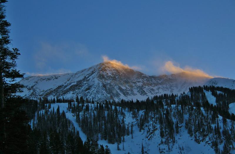 Snowbird, Utah by Steven Smith