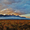 Tetons by Shalayne Smith-Needham