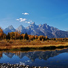The Tetons by Shalayne Smith-Needham