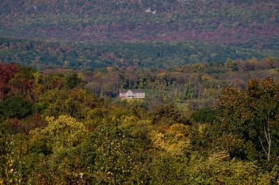 Sussex County NJ Oct 2008