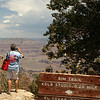 Rim Trail Lookout