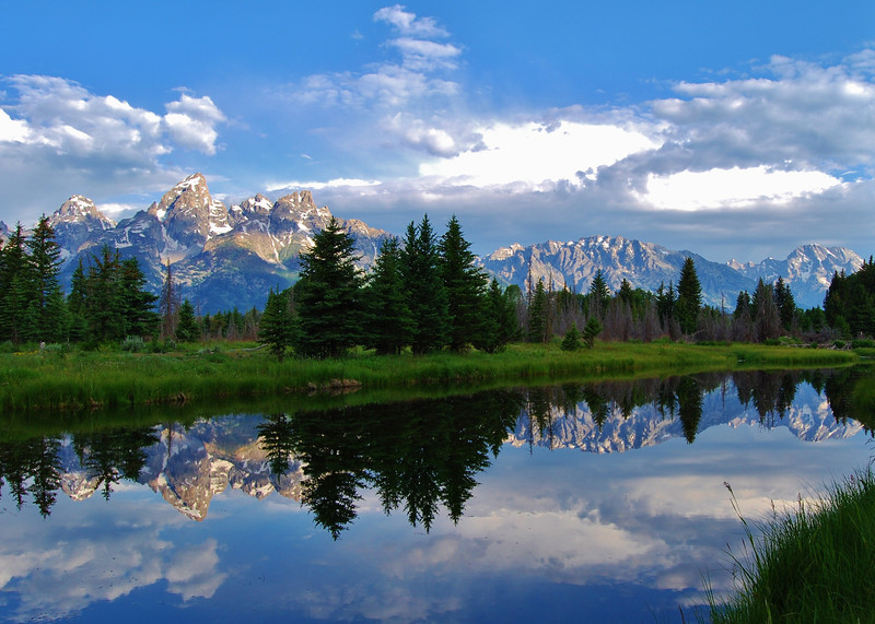 Tetons, by Shalayne Smith-Needham