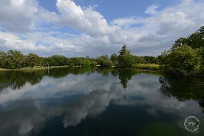 Wildbriar Lake