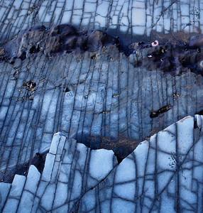 Marble Sea Floor