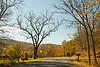 Southern Virginia in Fall