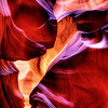 The Flow - Lower Antelope Canyon - Page, AZ