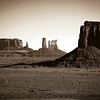 Monuments - Monument Valley, UT