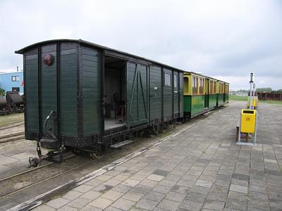 Tramwagon