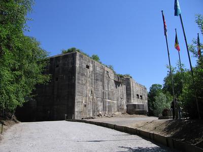 Eperlecques Blockhaus