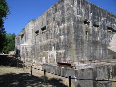 V2 bunker
