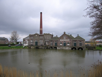 Stoommuseum Medemblik