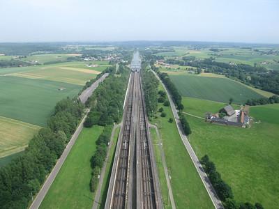 Hellend vlak van Ronquieres