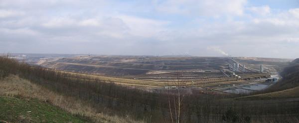 Tagebau Garzweiler Nord