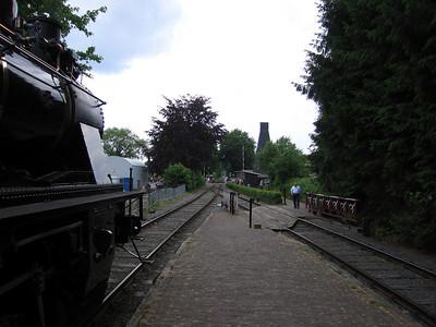 Museum Buurt Spoorweg MBS