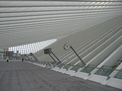 Gare de Guillemins