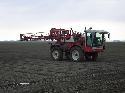 Agrifac Condor Landbouwspuit