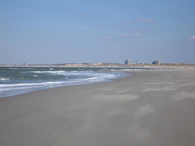 Nieuw perspectief op kijkduin en de nederlandse kust