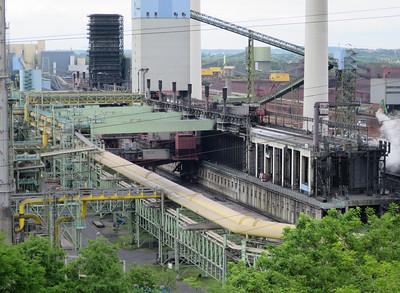 Kooksfabriek