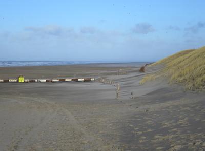 Zand tegen Zee - Kust op Kracht