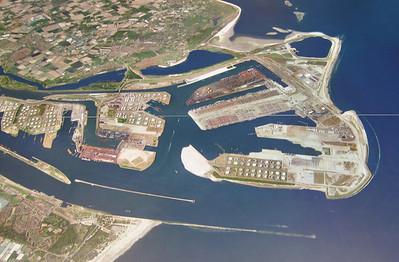 1ste Maasvlakte
