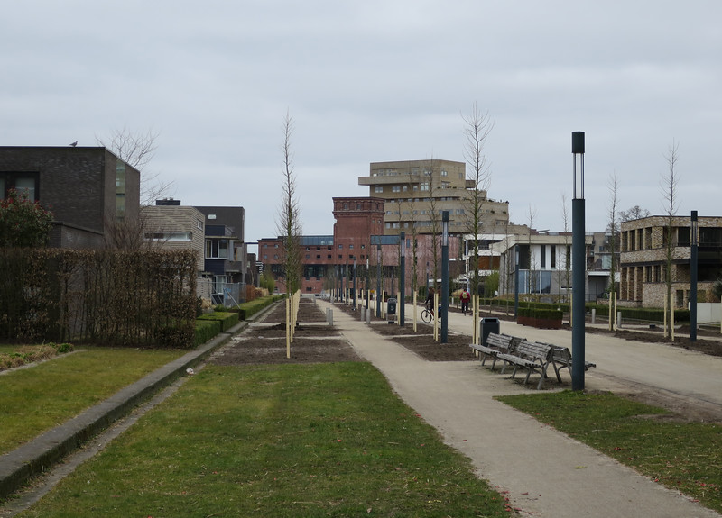 Roombeek vuurwerkramp Enschede