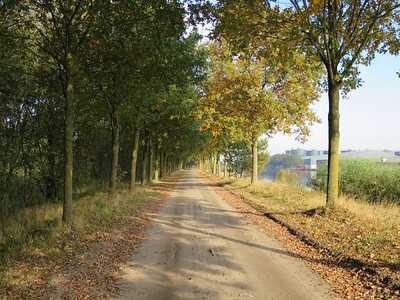 Zuid-Willemsvaart 's-Hertogenbosch-Maastricht
