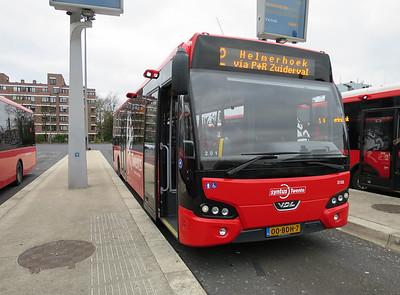 VDL stadsbus
