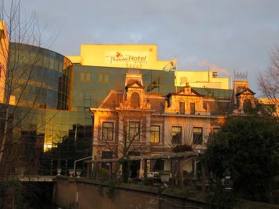 Theater Hotel Almelo, Jeroen van der Boom in concert