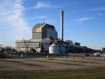 Kolencentrale Nijmegen gesloten