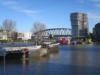 Modern Nijmegen