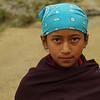 Annapurna cornflake girl