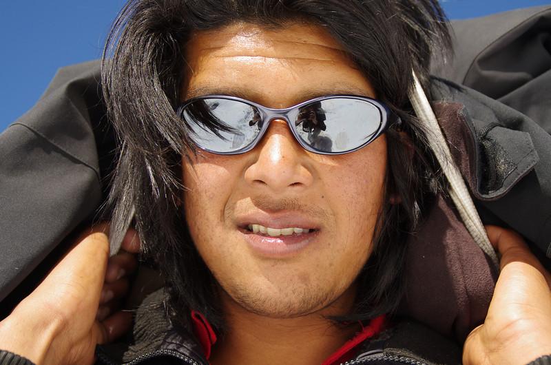 Angje Sherpa