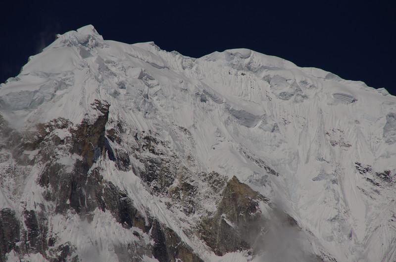 Lantang Lirung (7227 Meter)