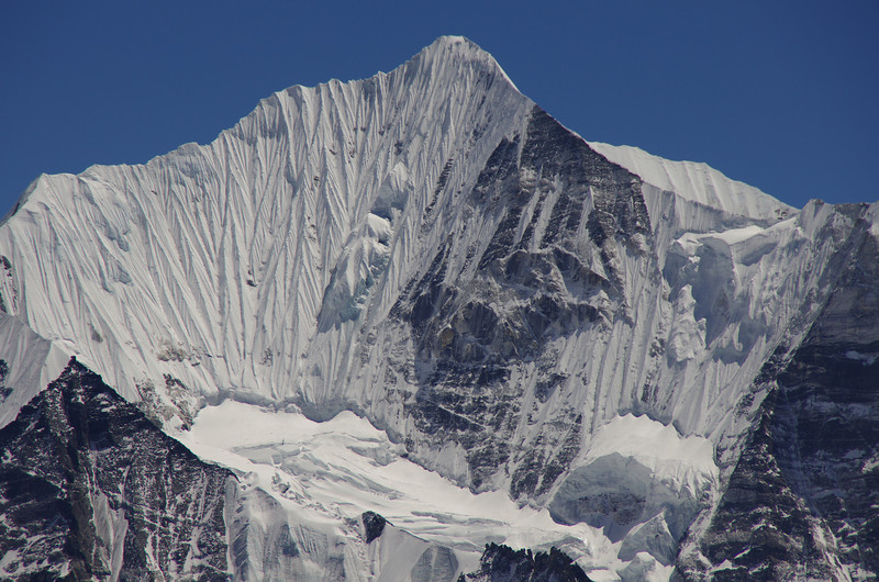 "Gangchenpo, ""The Himalayan King"""