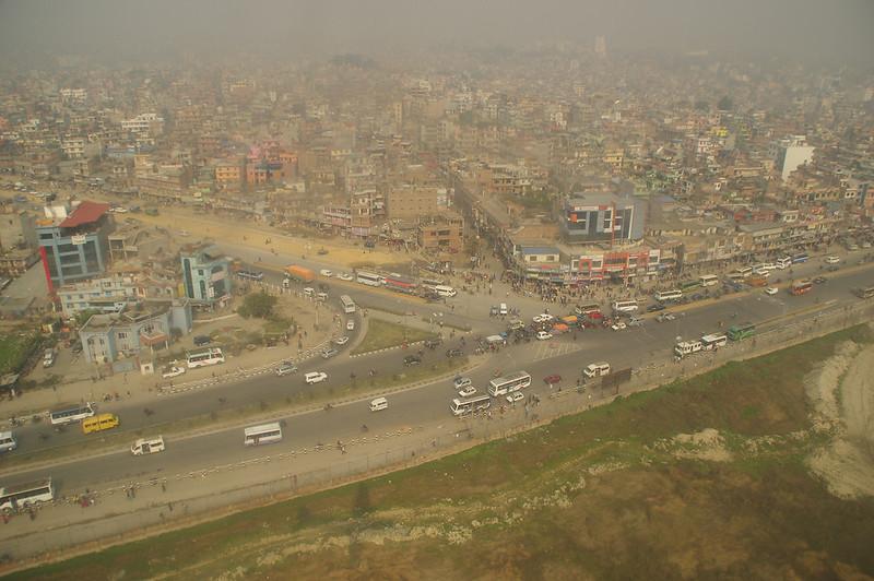 Lovely Kathmandu